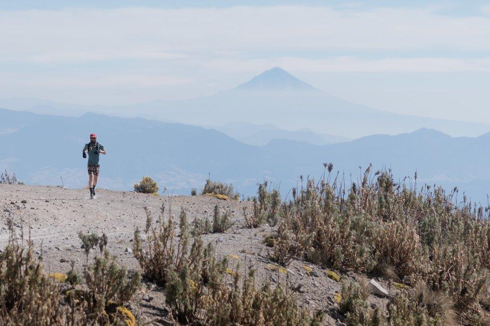 Mexico City & surroundings - Aug 28th - Sep 1st, 2019