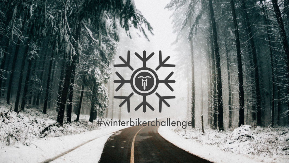 Unite and support winter bikers on the journey towards physical fortitude and personal growth.