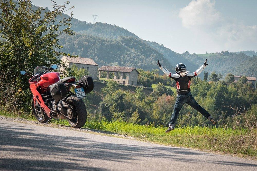 Womenonbike.com