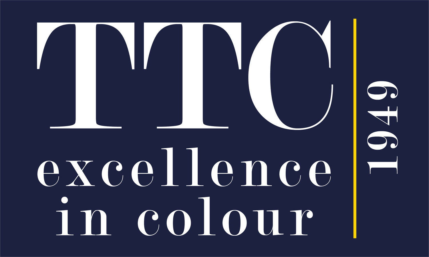 TTC Ltd | Pigment Dispersion Manufacturer | Colour Supplier