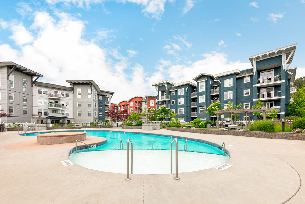 LOW STRATA FEES - With lower strata fees, you have more time to save... or enjoy Kelowna living. It's your choice!
