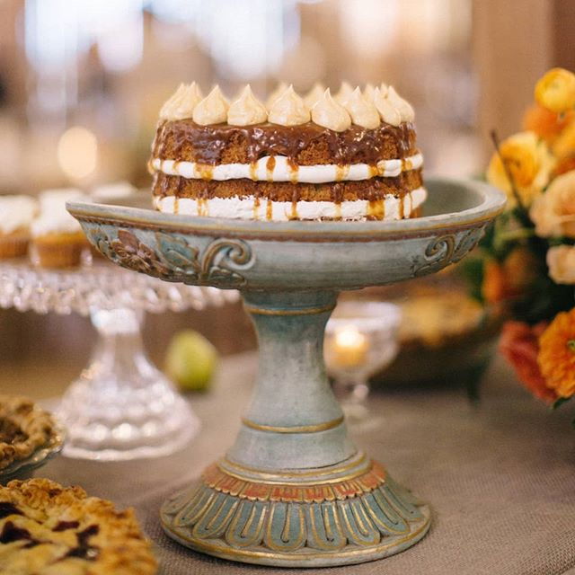 Happy Thanksgiving!!! Off to grab a pumpkin spice latte and drink in this dessert table! 🥧🍁🥧🍁 @winsomeandwright | @wilderfloralco | @silkandwillow|  @tinkertintrailerco | @fieldtotableevents |@sidecar_slo | @swallowcreekranch | @ruedesinebridal | @btarr_hairmakeup | @cbbakeshop | @gracelorenzenevents | @elaneventrentals | @otisandpearl | @centralcoasttentandparty | @markbrownfilms | @deadwintercarpenters | @thefindlab  #happyfallyall #fallwedding #fallinginlove #swallowcreekranch #ranchwedding #barnwedding  #californiawedding  #cayucoswedding #sanluisobispowedding #slowedding #centralcoastwedding #centralcoastweddingvenue #californiaweddingvenue  #805wedding  #swallowcreekweddings