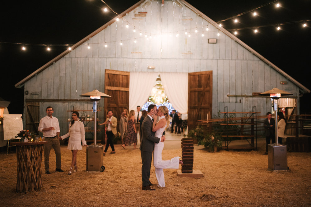 Swallow Creek Ranch | www.yvonnegollphotography.com