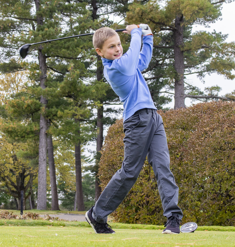 Instructions, Assessment, &Youth Golf -
