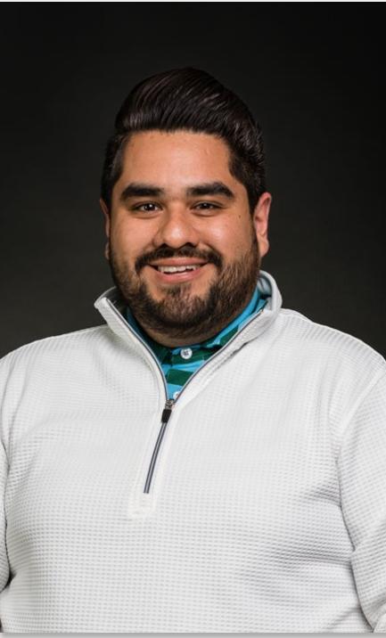 Juan Martinez, PGA  Head Golf Professional  616.363.1902 jmartinez@blythefieldcc.org