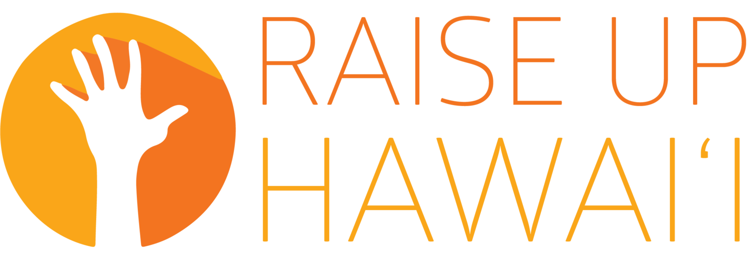 Raise Up Hawaiʻi