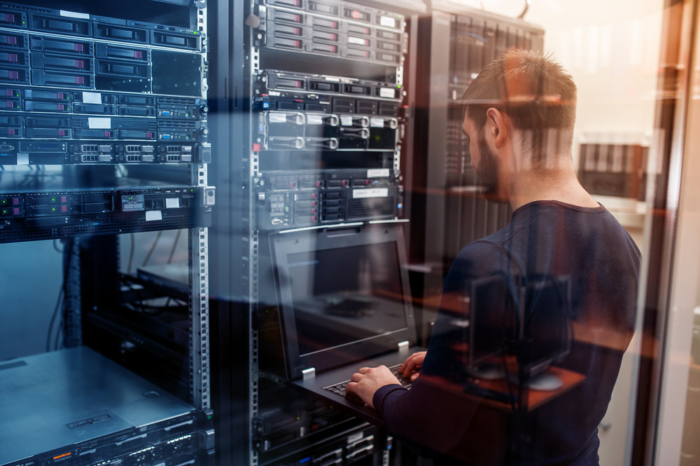 IT SOLUTIONS - • Data Networks• Hosted Cloud Solutions• IT Management & Support• Wireless Connectivity