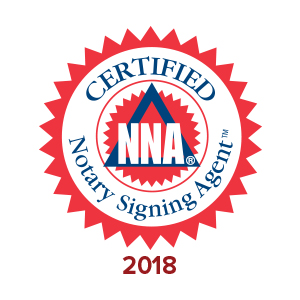 NSA Signing Agent MD