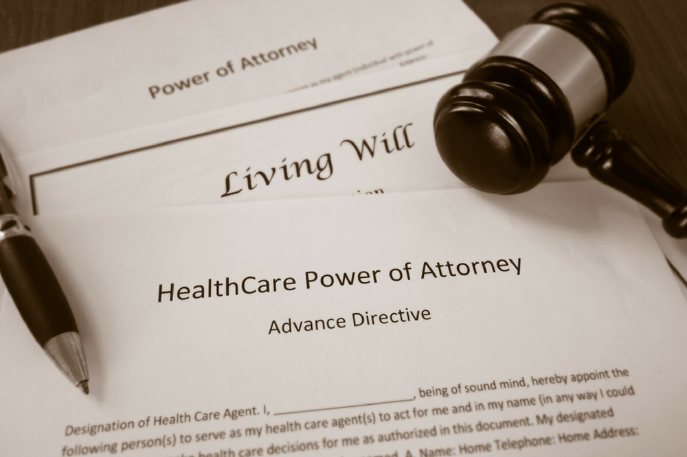 Documents for Health Care