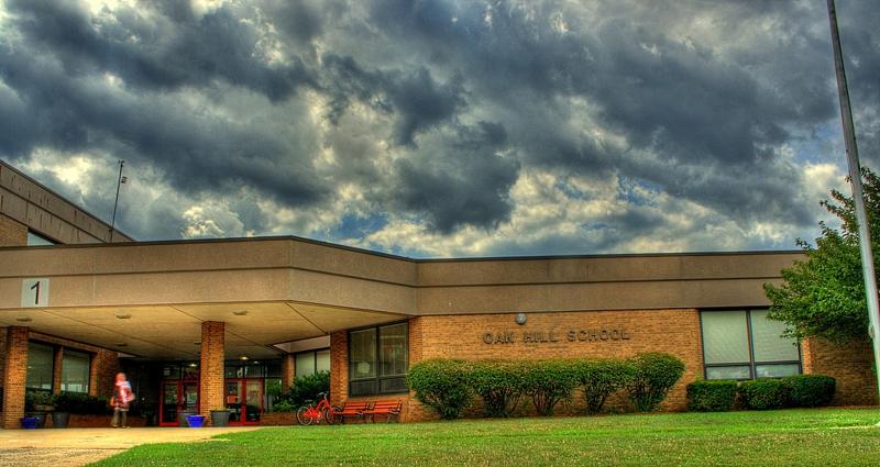 Mobile Notary Near Oak Hill VA