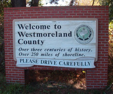 Mobile Notary in Westmoreland County VA