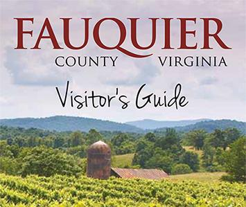 Mobile Notary in Fauquier County VA