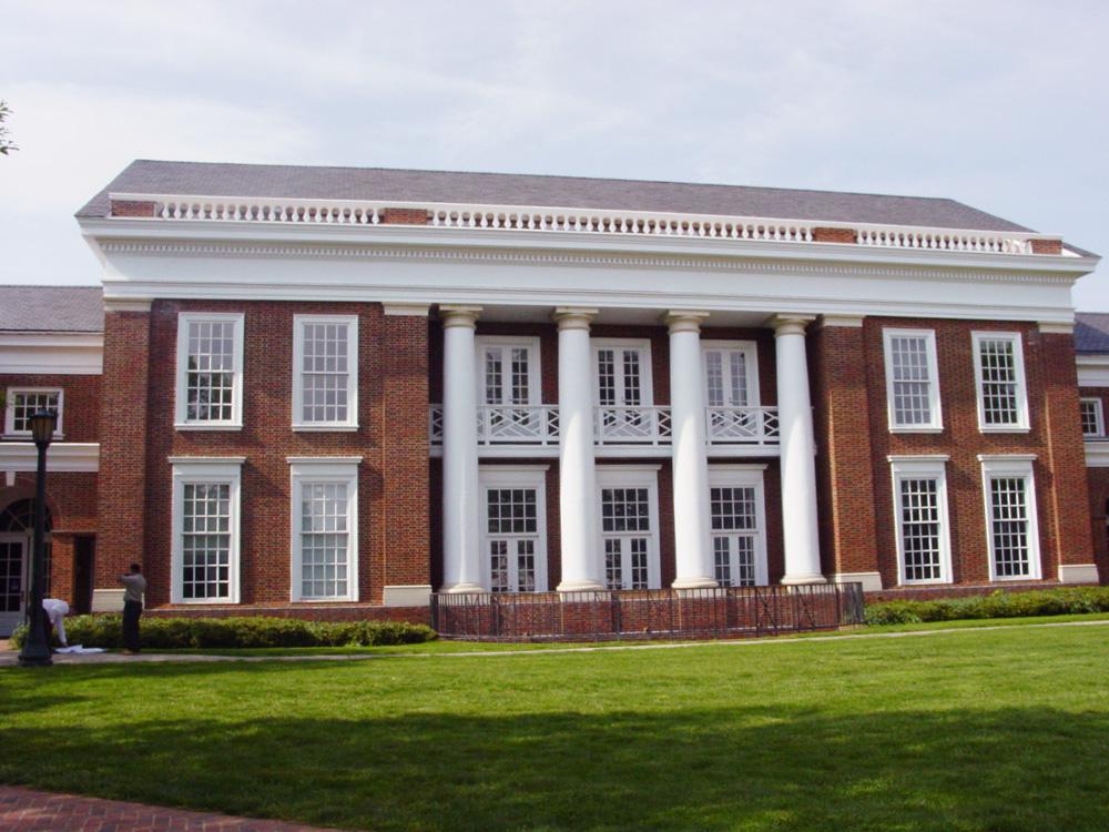 Mobile Notary Near Monroe Hall VA