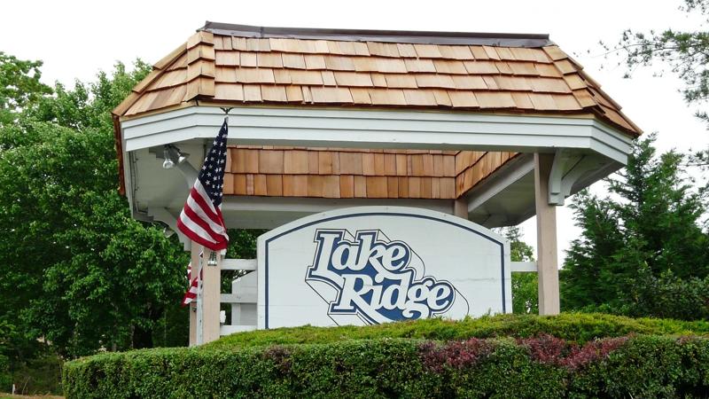 Mobile Notary Near Lake Ridge VA