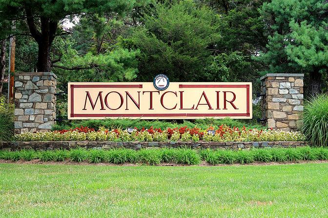Mobile Notary Near Montclair VA