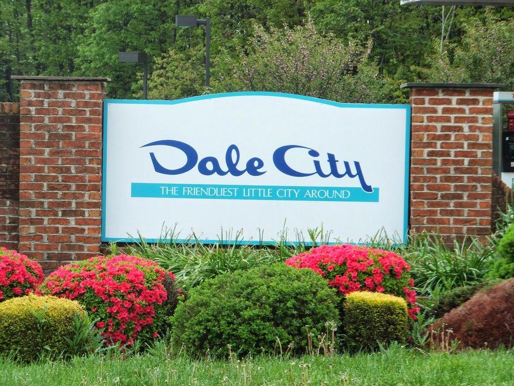Mobile Notary Near Dale City VA