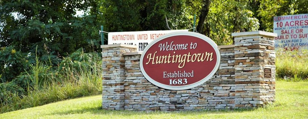 Mobile Notary in Huntingtown MD