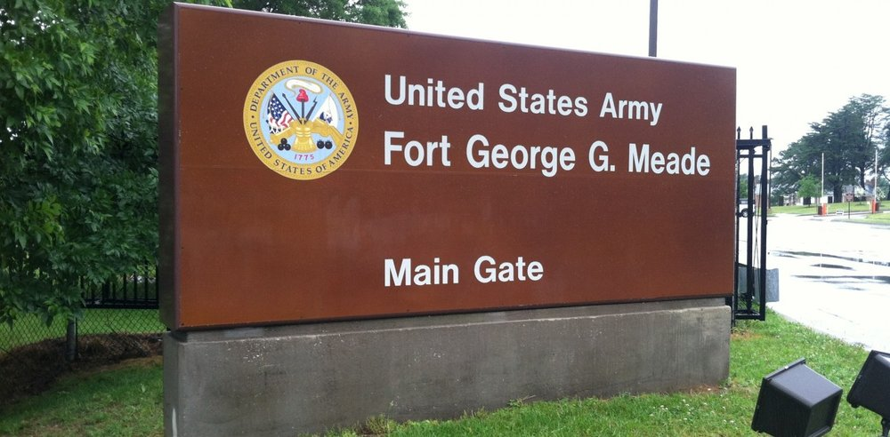 Mobile Notary in Fort Meade MD