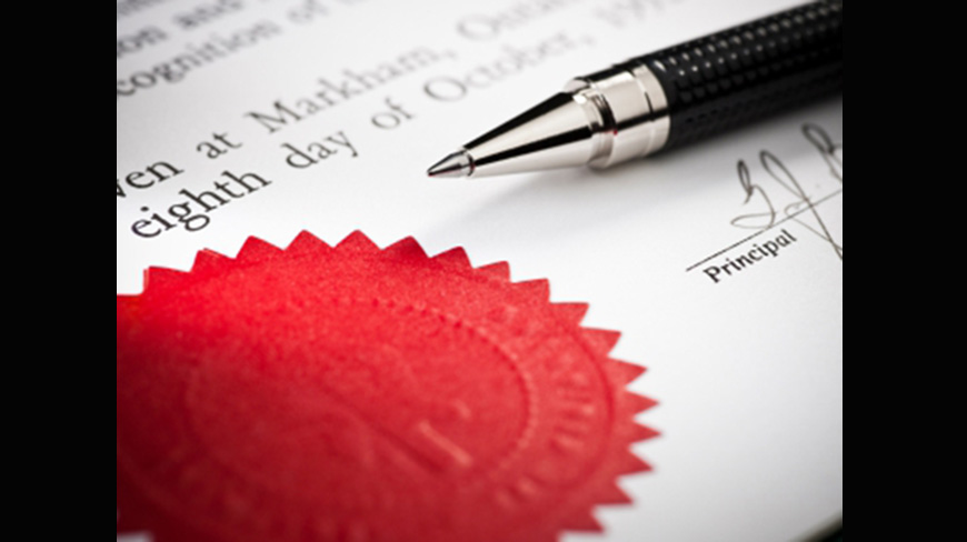 Notary for Divorce