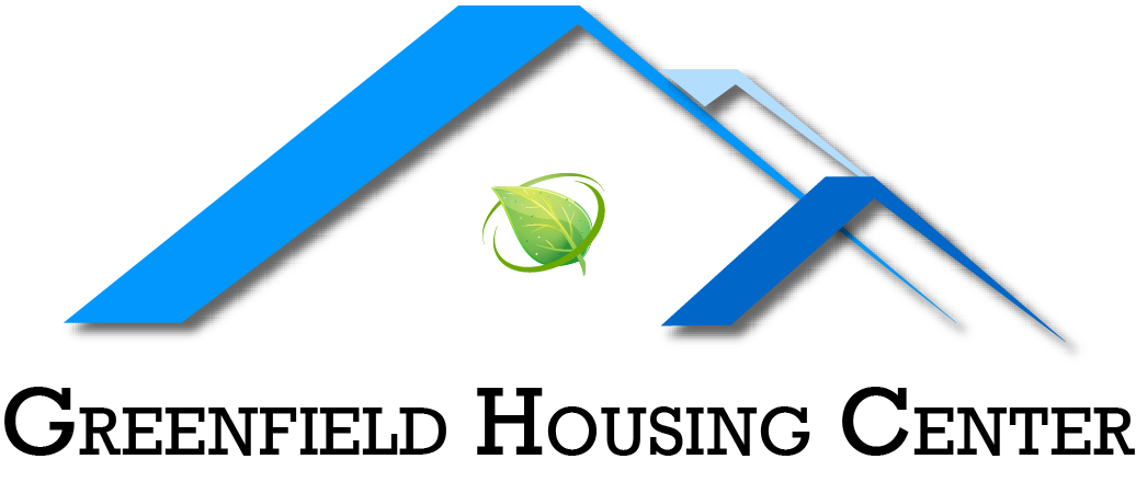 Greenfield Housing Center Logo