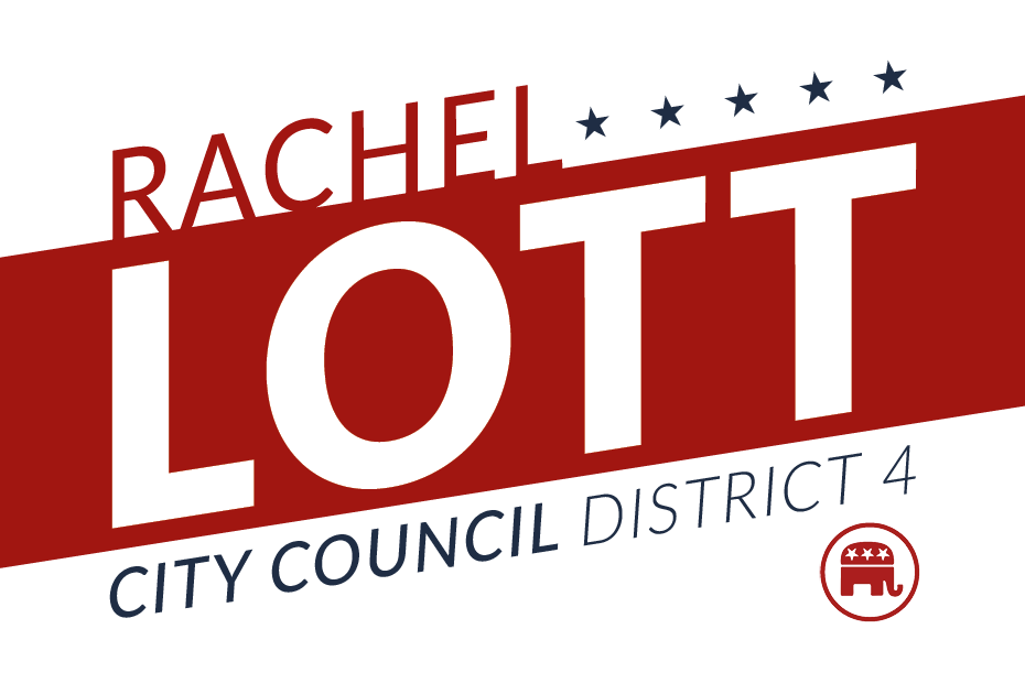 Rachel Lott for City Council