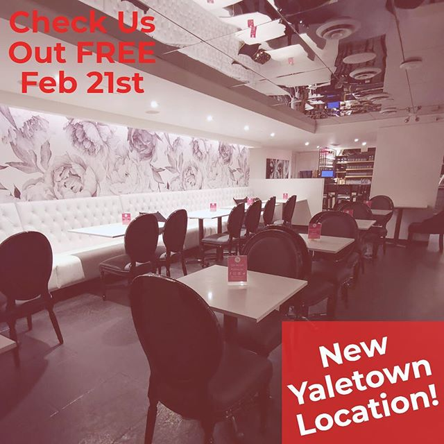 Freespace partners with @whiteloungevan to provide a chic, comfortable, bright workspace in the heart of #yaletown. We invite you all to join us on Thursday February 21st between 8am-4pm to check out the space- no free trial or membership necessary. Come say hi! . . . . #coworking #coworkingspace #sustainability #launch #vancouverlife #vancitybuzz #digitalnomad #freelancer #freelance #locationindependent