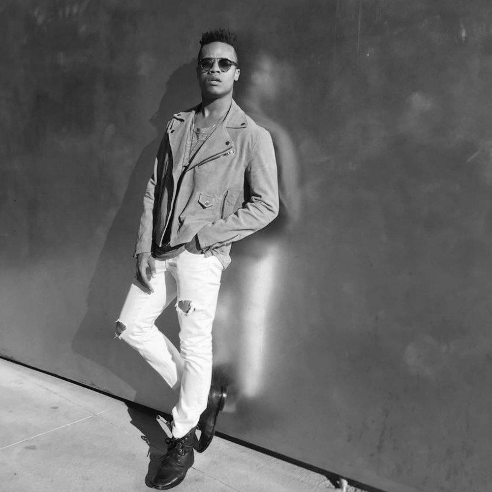 Tarion Taylor-Anderson -