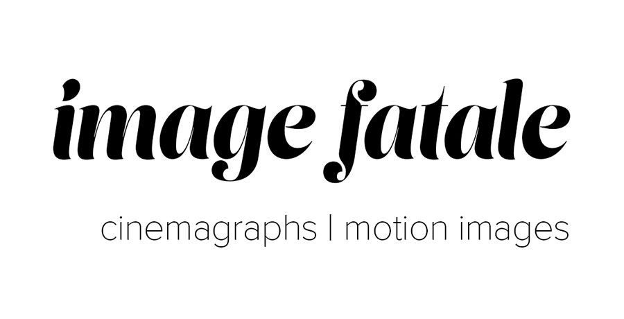 Image Fatale Creative Agency | Cinemagraph, Motion Image & Content Specialists