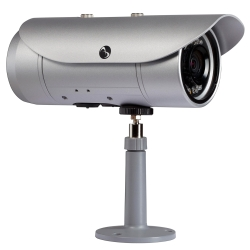 Bullet Security Camera