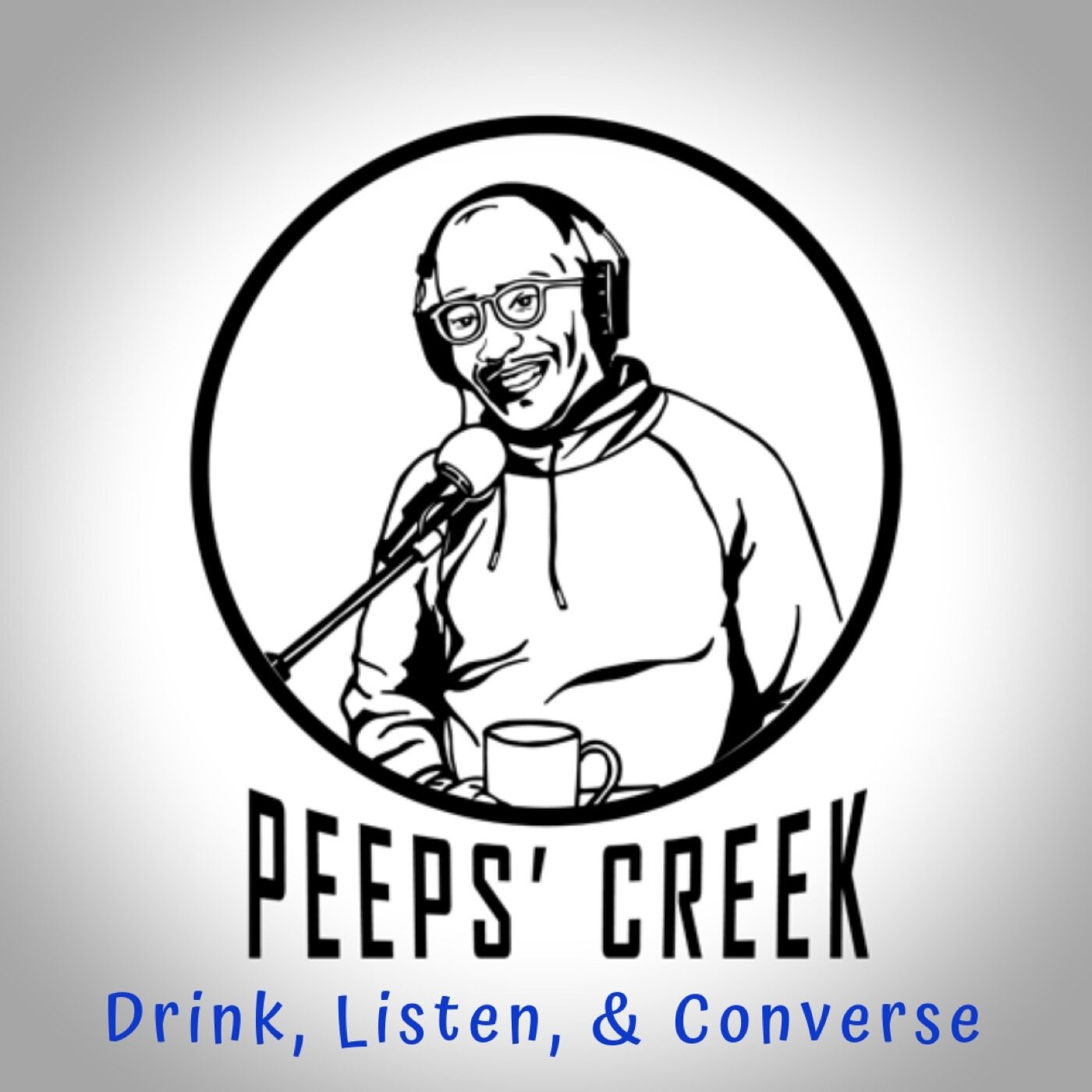 Welcome to Peeps' Creek