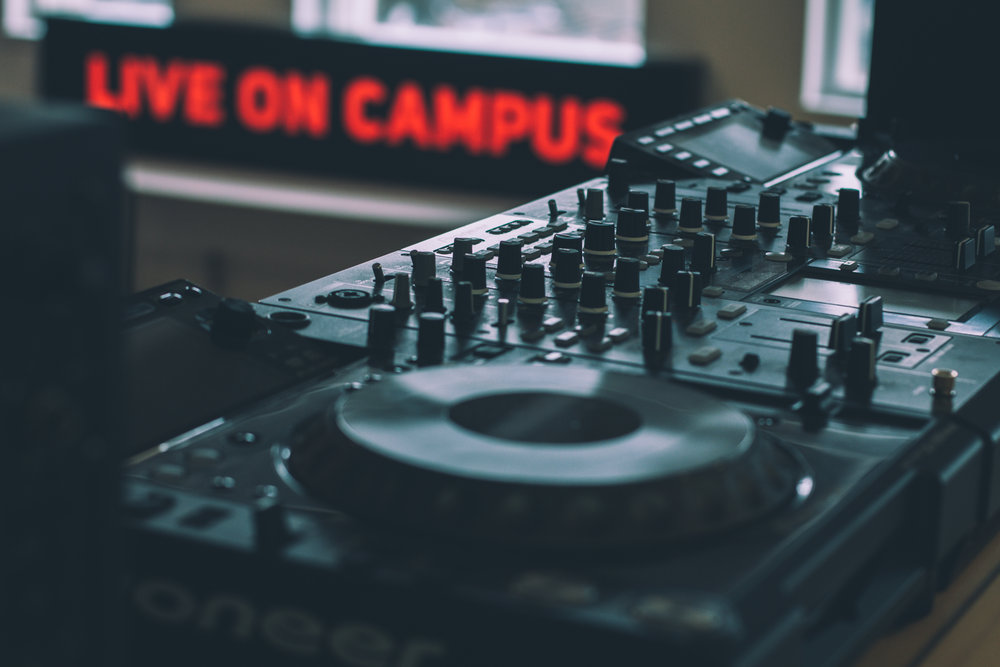 COLLEGE RADIO IMAGING - No contract required.