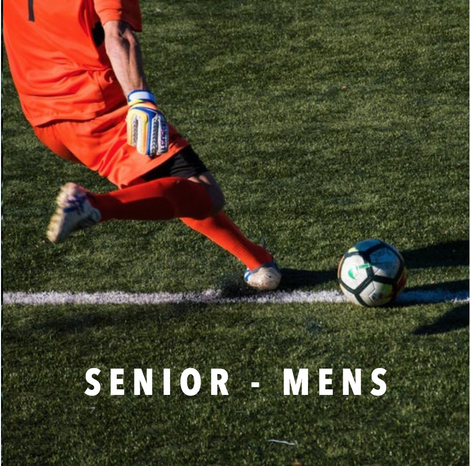 Senior Team Fixtures — Football Margaret River