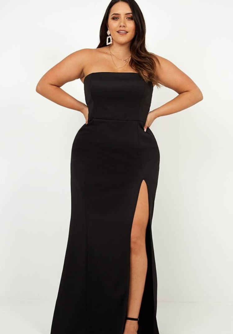 10 Plus Size New Years Eve Outfits (Showpo) — The Dorm Closet