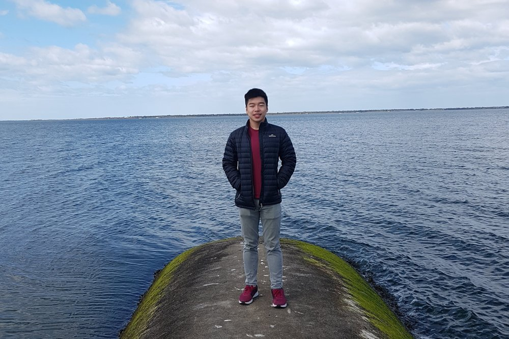 IT OfficerAndrew Tay - Andrew is GHC19's hackerman who spends his weekends hacking the Pentagon and other odd-numbered polygons. With many years of experience under his belt, he is extremely proficient at turning things off and on again.
