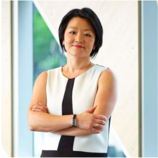Natalie TruongExecutive MBA - The Executive MBA gave Natalie Truong a valuable peer network and the confidence to take her career forward.
