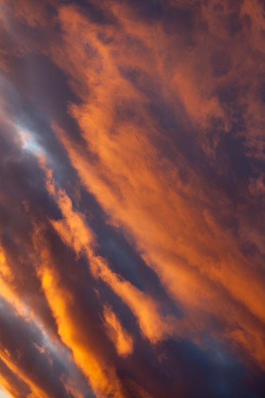 James Darling,  Cloud Colour , 2011, hahnemuhle photo rag, 75 x 50 cm