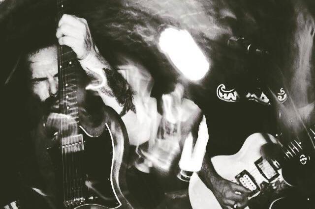 Duel - USA // Heavy Psychedelic Stoner Doom Metal8 giugno 2019 - h 22.00
