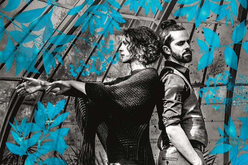 Bâton Bleu - FR // Neo Blues - Folk11 maggio 2019 - h 22.00