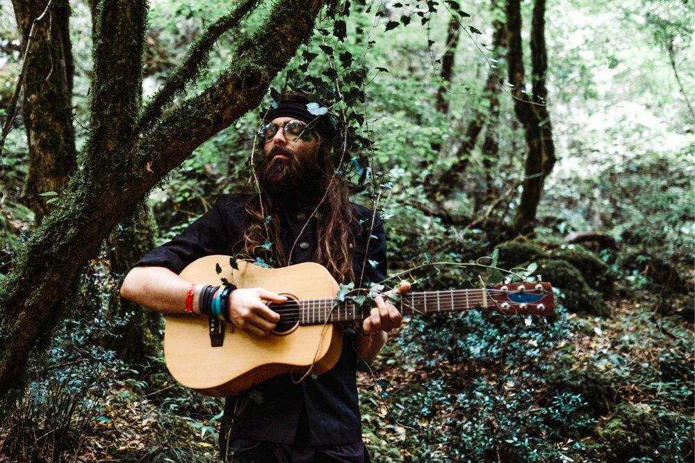 Make Like a Tree - UA // Indie Folk Ambient10 maggio 2019 - h 22.00