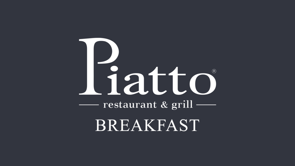 VIEW THE BREAKFAST MENU - CLICK HERE