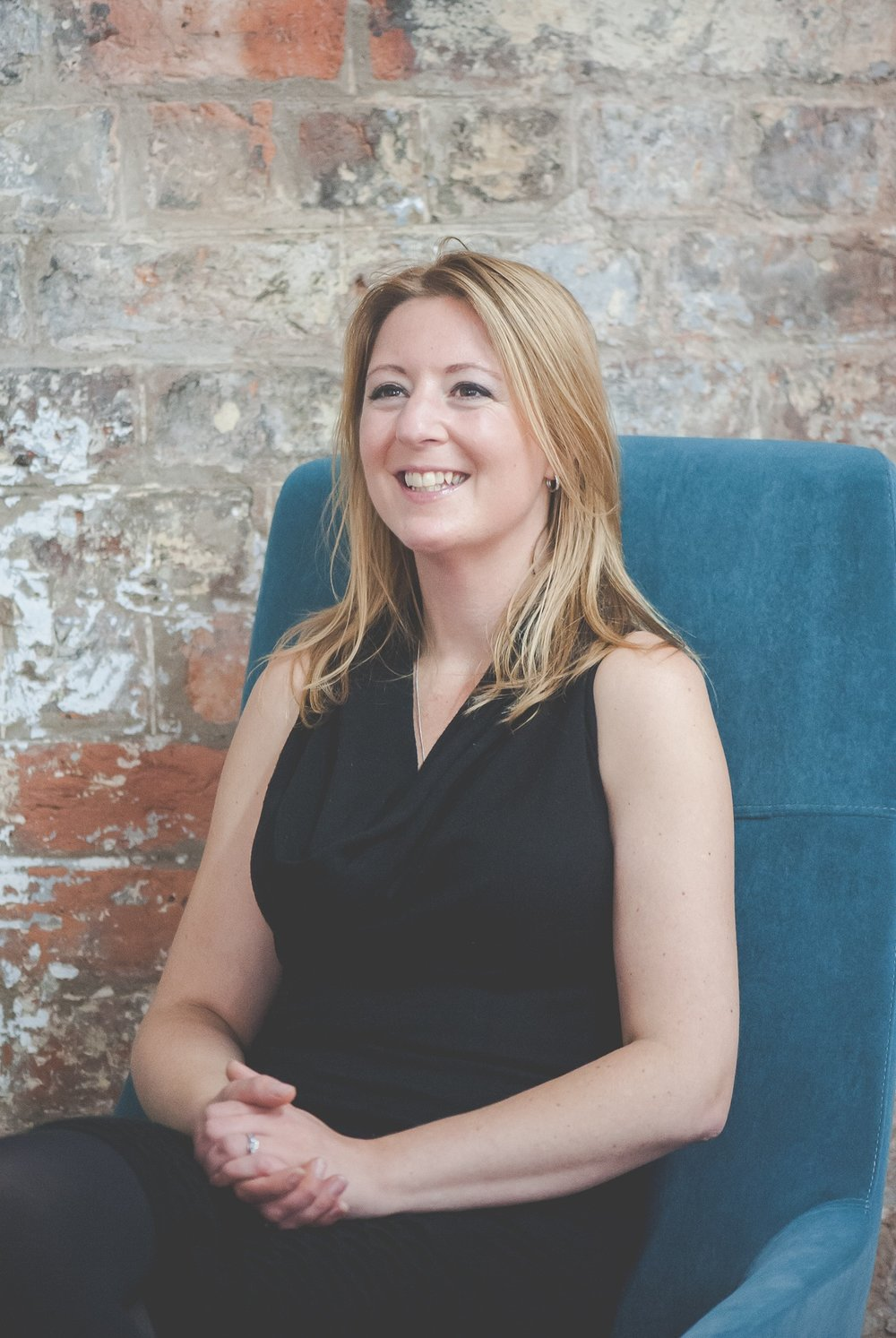 KIRSTIE DICKENS – OFFICE MANAGER   Kirstie has spent 20 years in hospitality management ranging from gastropubs to Michelins star restaurants, and now runs our office with the same care and professionalism. From HR and finance to project support, her organisational skills can't be beaten.