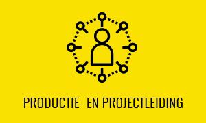 Productie- en projectleiding | Diensten WildChild Agency