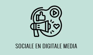 Sociale en digitale media | Diensten WildChild Agency