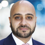 Asif Sadiq MBE | Head of Diversity, Inclusion and Belonging | The Telegraph