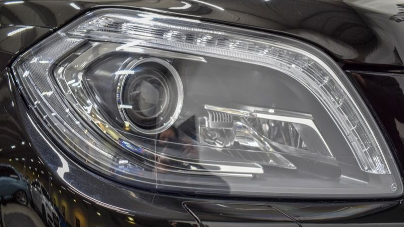 MERCEDEs-BENZ GL350 - 2013 BLUETEC AMG SPORT 7G£31,995