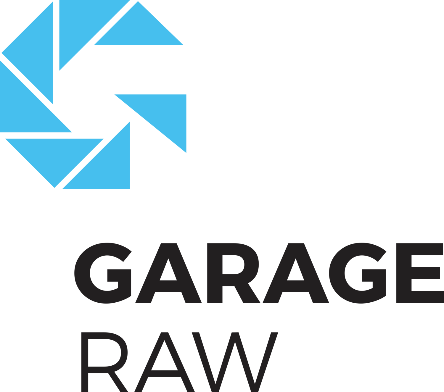 Garage Raw | Content & Digital Marketing