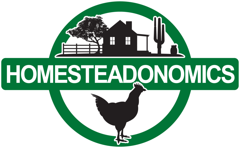 Homesteadonomics