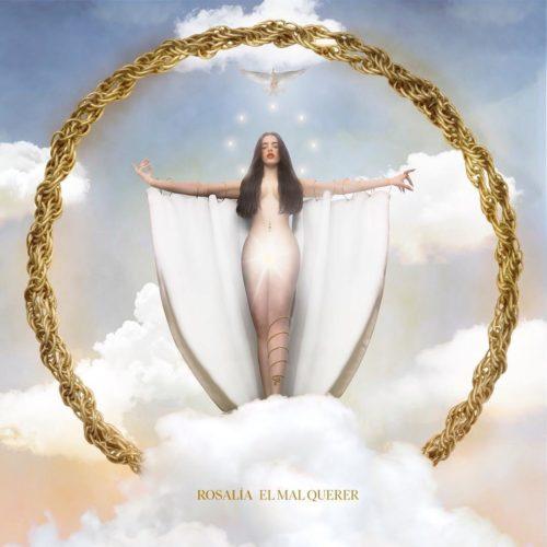 Rosalía LP review - FOR CRACK