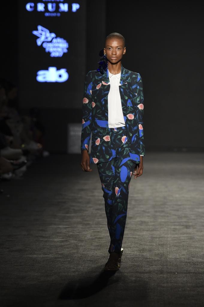 Suit Anturios Azul