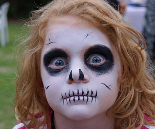 halloween-makeup-for-children